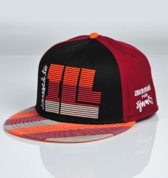 """Licensed To Ill"" Snapback"