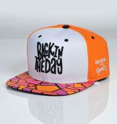 """Back In The Day"" Snapback"