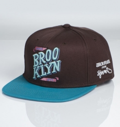 """Where Brooklyn At"" Snapback"