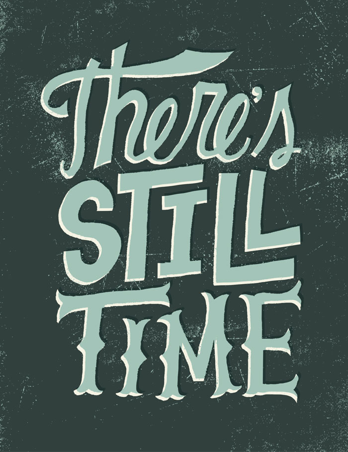 Still Not Feeling It M I A: Jay Roeder, Freelance Illustration, Hand Lettering & Design